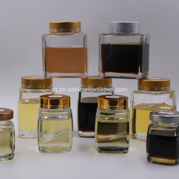 Zink Secundair Dialkyl Dithiophosphate Lube Oil Additive
